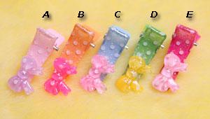 ☆Ribbon dod clip☆