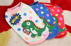 ☆恐竜 Tシャツ☆
