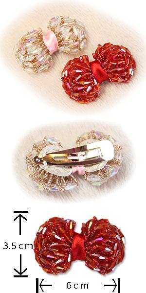 ☆Ricebeads ribbon☆